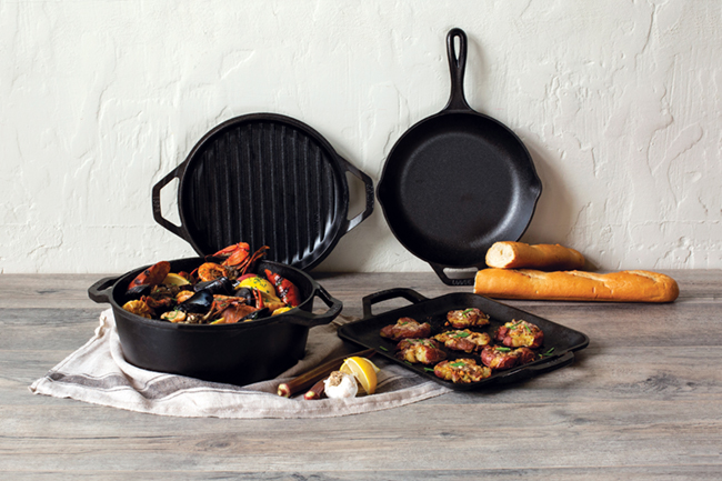 Cookware incentives and rewards take your dishes to the next level