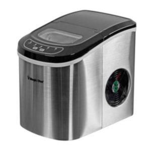 Magic Chef Portable Mini Ice Maker