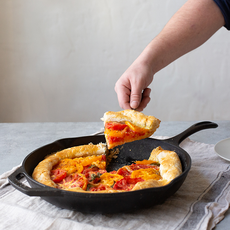 "Lodge Chef Collection™ 12"" Skillet"