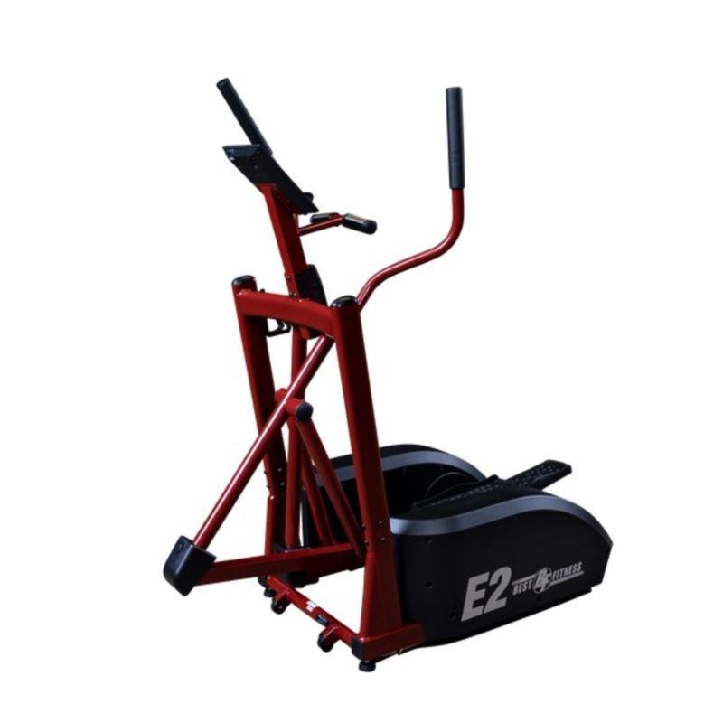 Best Fitness BFE2 Elliptical