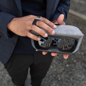Bose Frames Tenor - Black