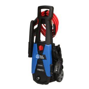 AR Blue Clean 1700 Max PSI - 1.7 GPM - Electric Pressure Washer