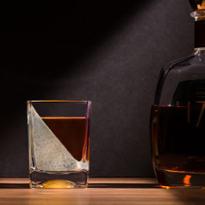 Whiskey Wedge Single, 2 Pack