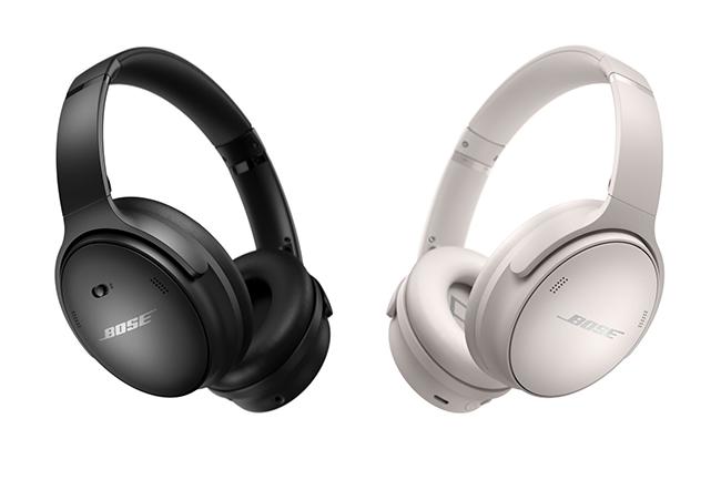 The ultimate gift: world-class quiet, premium comfort, clear audio